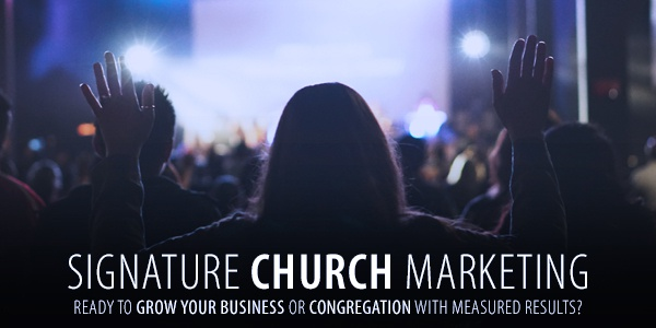 Church Marketing Services