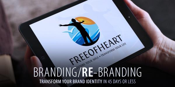Corporate Branding/Re-Branding
