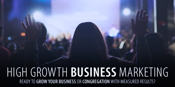 High-Growth Business Marketing