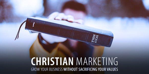 Christian Marketing