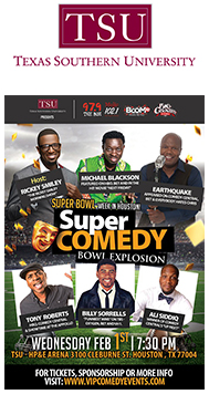 Super Comedy Bowl
